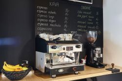 Kávovar HeatFit coffee